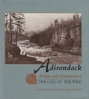 Adirondack Prints and Printmakers: The Call of the Wild