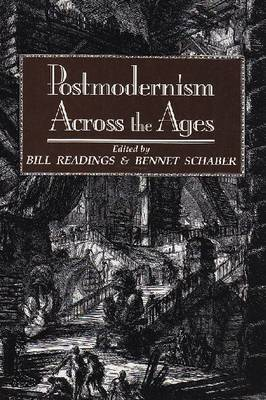 Postmodernism Across the Ages