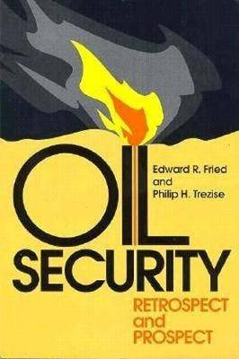 Oil Security