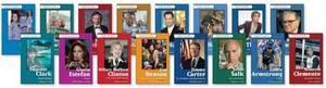 Ferguson Career Biographies Set, 30-Volumes