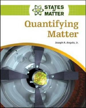 Quantifying Matter