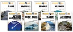 The Hazardous Earth Set