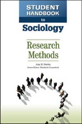 Student Handbook to Sociology: Research Methods