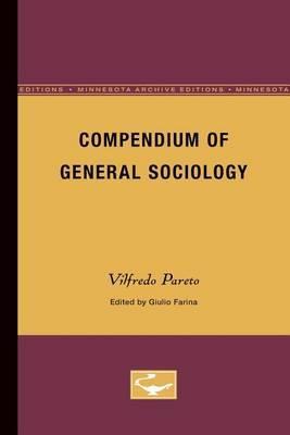 Compendium of General Sociology