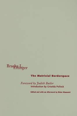 The Matrixial Borderspace