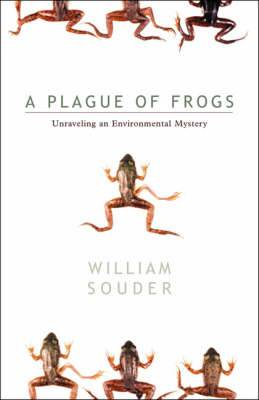 A Plague of Frogs: Unraveling an Environmental Mystery