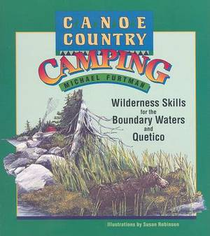 Canoe Country Camping Pb