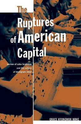 The Ruptures of American Capital: Women of Color, Feminism and the Culture of Immigrant Labor