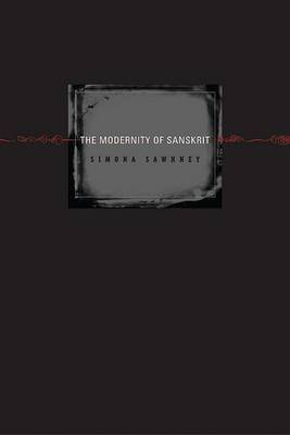 The Modernity of Sanskrit
