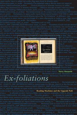 Ex-foliations: Reading Machines and the Upgrade Path