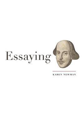 Essaying Shakespeare