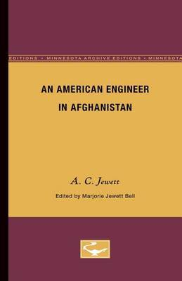 An American Engineer in Afghanistan