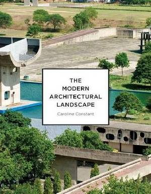 Modern Architectural Landscape