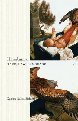 HumAnimal: Race, Law, Language