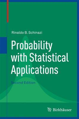 Probability with Statistical Applications