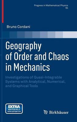 Geography of Order and Chaos in Mechanics: Investigations of Quasi-Integrable Systems with Analytical, Numerical, and Graphical Tools