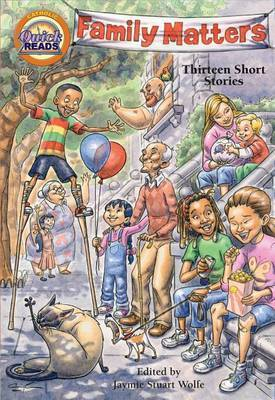 Family Matters: Thirteen Short Stories