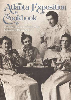 Atlanta Exposition Cookbook