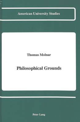 Philosophical Grounds