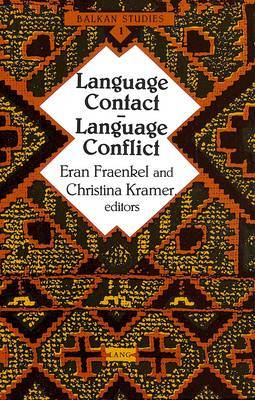 Language Contact: Language Conflict