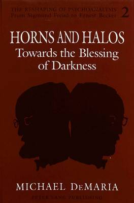 Horns and Halos: Towards the Blessing of Darkness