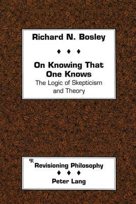 On Knowing That One Knows: The Logic of Skepticism and Theory