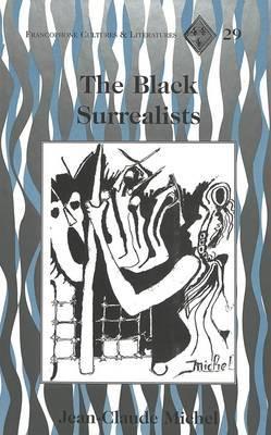 The Black Surrealists