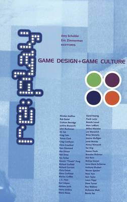Replay: Game Design and Game Culture