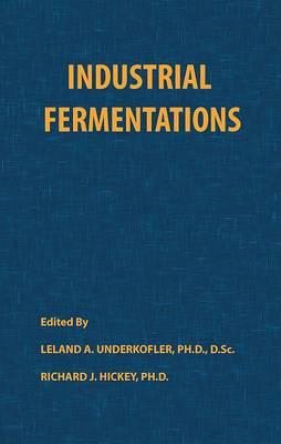 Industrial Fermentations