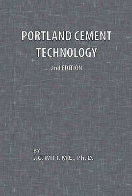 Portland Cement Technology 2nd Edition