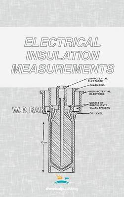 Electrical Insulation Measurements