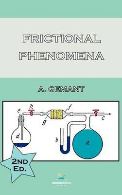 Frictional Phenomena, 2nd Edition