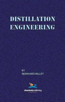 Distillation Engineering