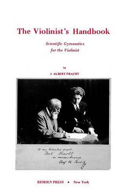 The Violinist's Handbook