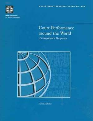Court Performance Around the World: A Comparative Perspective