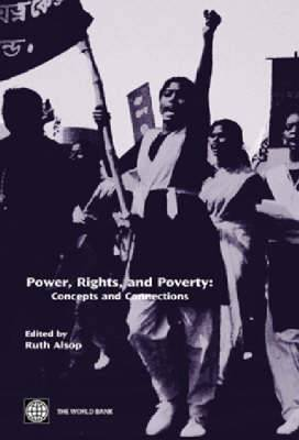Power, Rights, and Poverty: Concepts and Connections