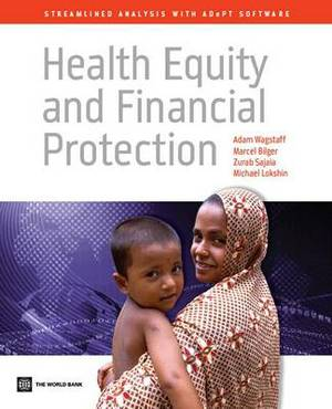 Health Equity and Financial Protection: Streamlined Analysis with ADePT Software