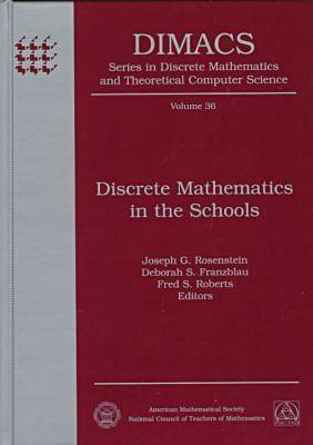 Discrete Mathematics in the Schools