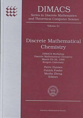 Discrete Mathematical Chemistry