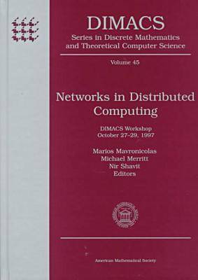 Networks in Distributed Computing