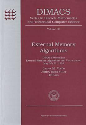 External Memory Algorithms