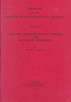 Unitary Representation Theory for Solvable Lie Groups