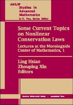 Lectures at the Morningside Center of Mathematics: Lectures at the Morningside Center of Mathematics: v. 1