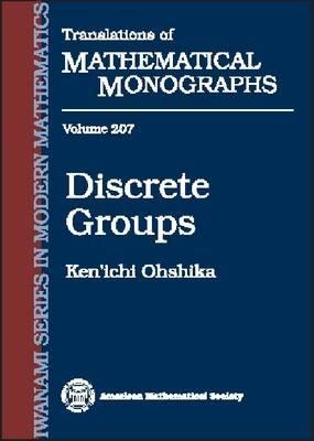 Discrete Groups