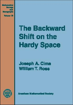 The Backward Shift on the Hardy Space