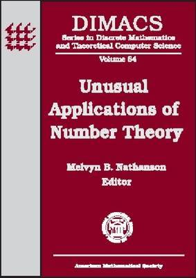 Unusual Applications of Number Theory