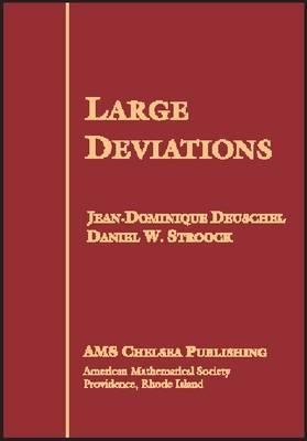 Large Deviations