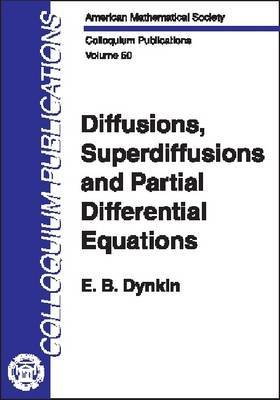 Diffusions, Superdiffusions and Partial Differential Equations