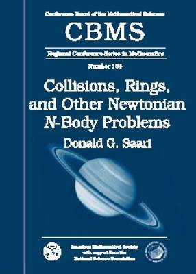 Collisions, Rings, and Other Newtonian N-Body Problems