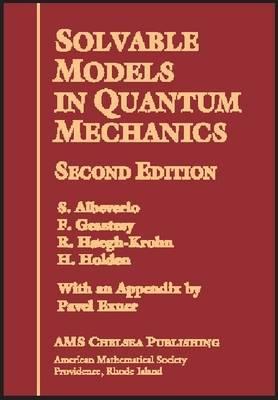 Solvable Models in Quantum Mechanics